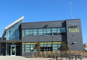 Bathurst-Finch Hub photo