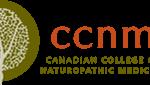 CCNM logo